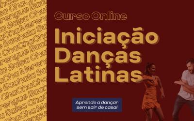 Danças Latinas Iniciação